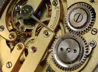 Μηχανικά και Ηλεκτρονικά Ρολόγια