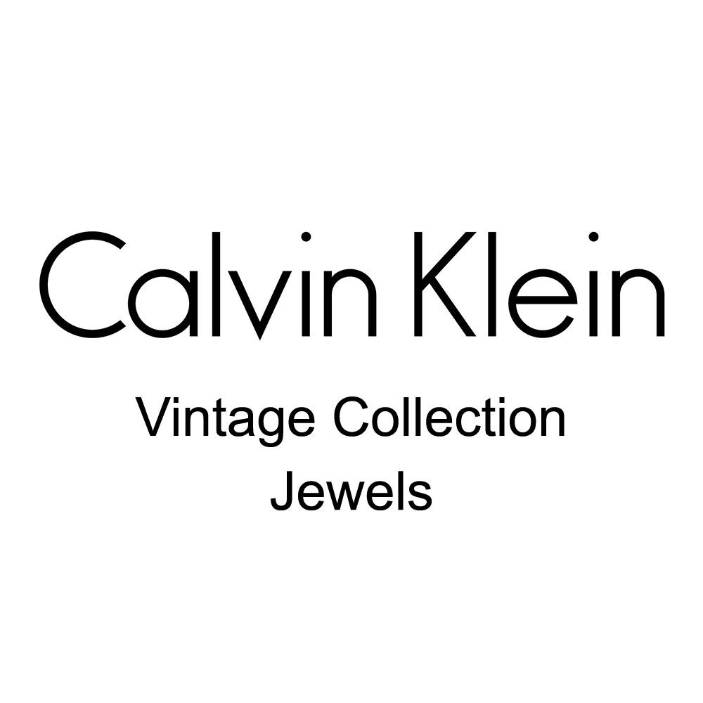 CALVIN KLEIN Vintage Collection ΚΟΣΜΗΜΑ