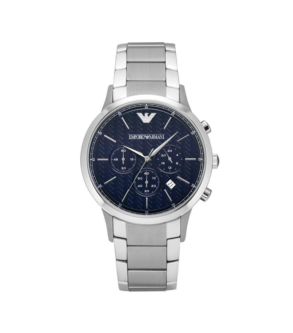 27978d437a5f Men    Brands    EMPORIO ARMANI    EMPORIO ARMANI Chronograph AR2486 ...