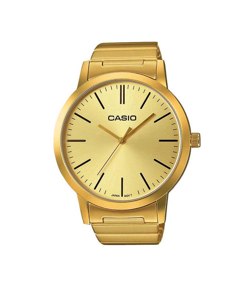 Women    Brands    Casio    CASIO Collection LTP-E118G-9AEF ... 1bbc9924800