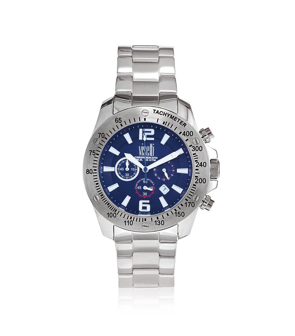 Men    Brands    VISETTI    VISETTI Atlantic Chronograph ZE-573SC ... 350fea3a177