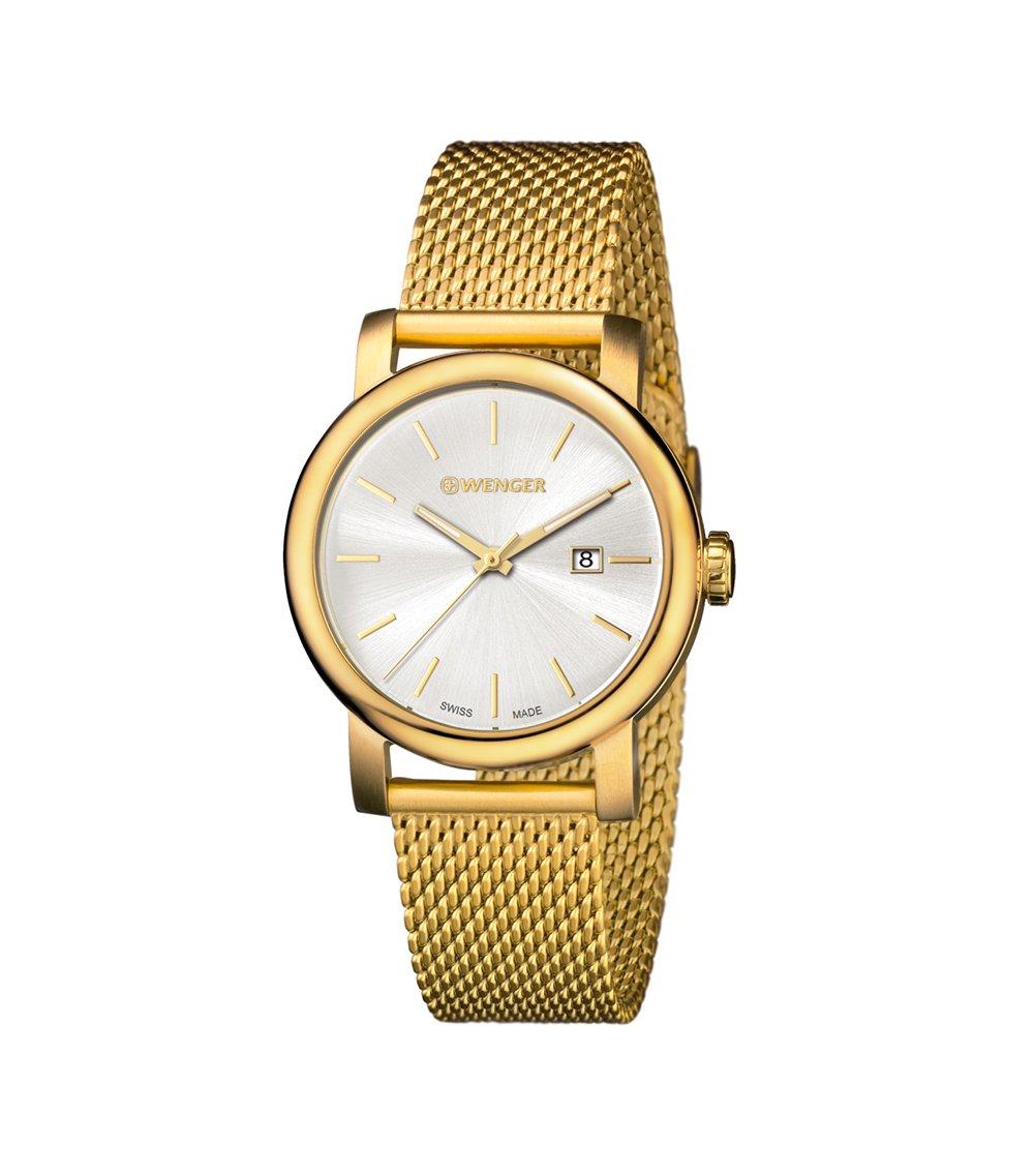 Часы Wenger 01.1021.123 Часы Casio GMD-S6900F-4E