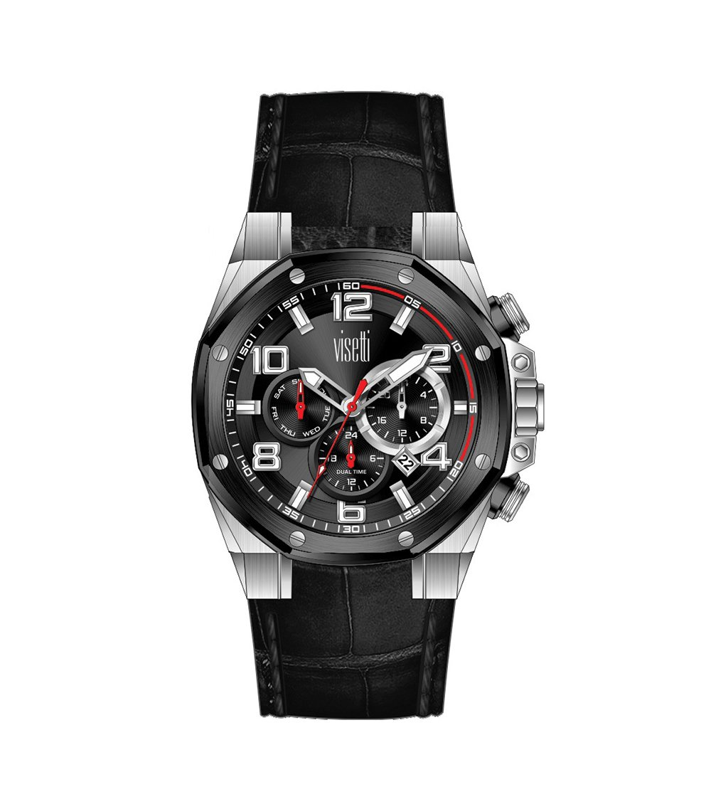 Men    Brands    VISETTI    VISETTI Octagon Multifunction WN-630SB ... bd44d59aa95