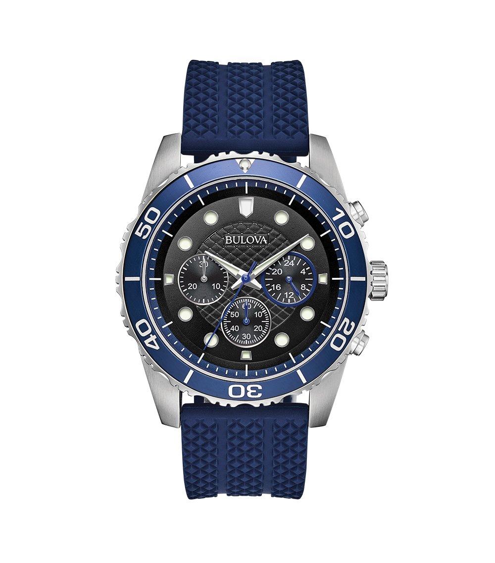 Men    Brands    Bulova    BULOVA Sport Marine Star Chronograph ... 6e51064c7bf