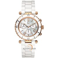 GC GUESS COLLECTION DIVER CHIC CERAMIC 47504M1