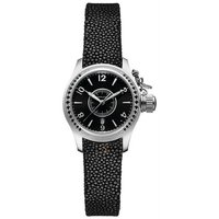 Hamilton Khaki Navy SeaQueen Diamond Ladies H77251935