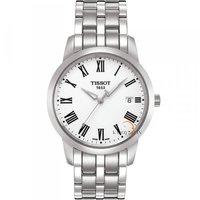 TISSOT T-Classic Dream Stainless Steel Bracelet T0334101101301