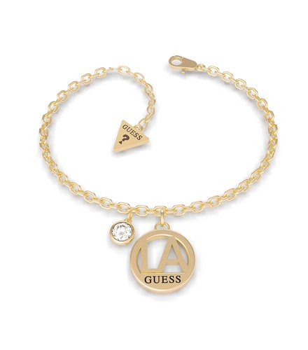 GUESS Steel Bracelet UBB79057-S