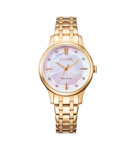 CITIZEN Dress Eco-Drive EM0893-87Y