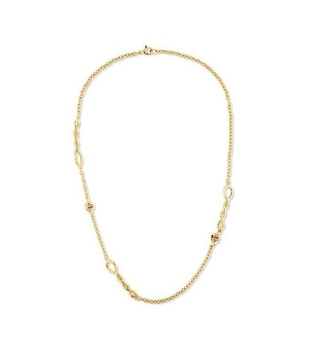 TOMMY HILFIGER Stainless Steel Necklace 2780514