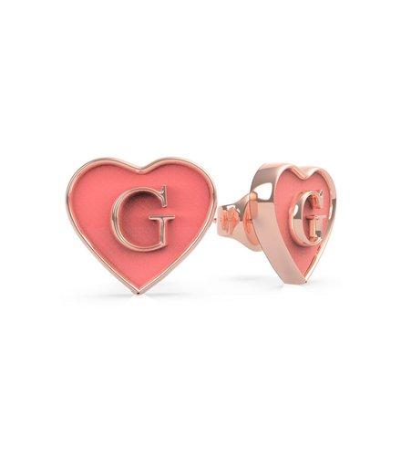 GUESS Steel Earrings UBE70257