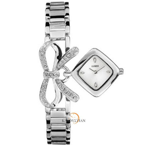 Guess Crystal Ladies Watch - 90182L1