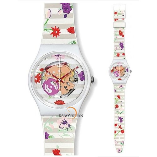 Swatch Bloossoming Love GZ290
