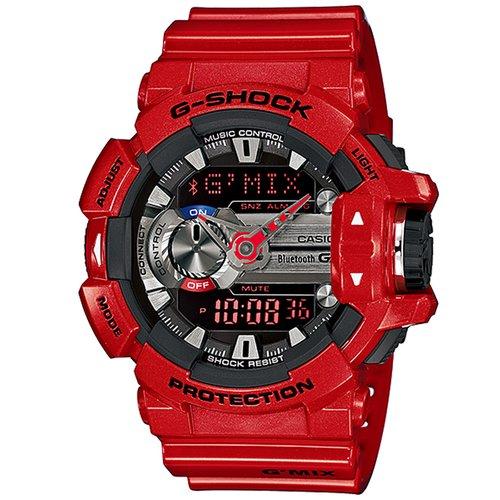 Casio G-Shock G'MIX GBA-400-4AER