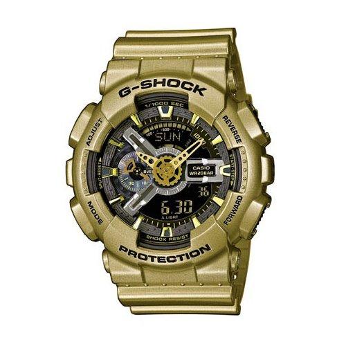 Casio G-Shock GA-110GD-9BER