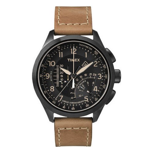 Timex Intelligent Chronograph T2P277