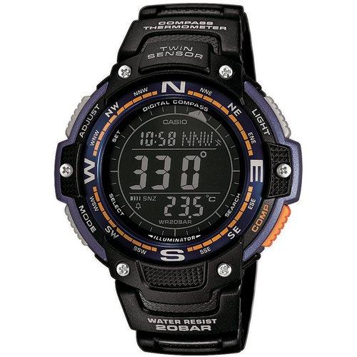 Casio Standard SGW-100-2BER