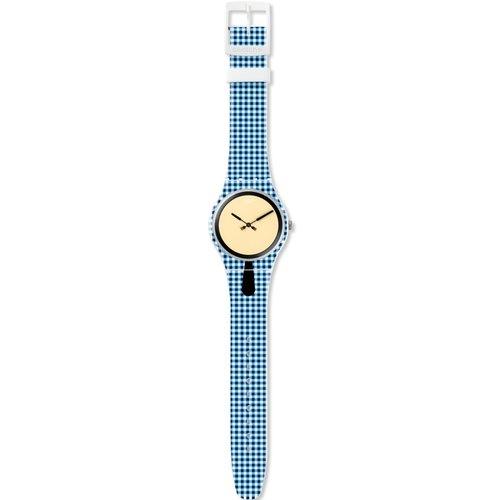 Swatch Moitie-Moitie SUOW118