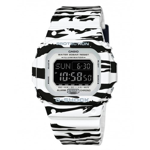 CASIO G-Shock DW-D5600BW-7ER