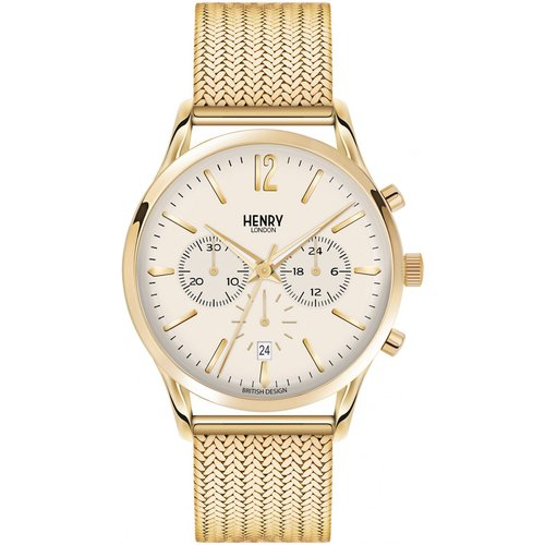 HENRY LONDON Westminster Chronograph HL41-CM-0020