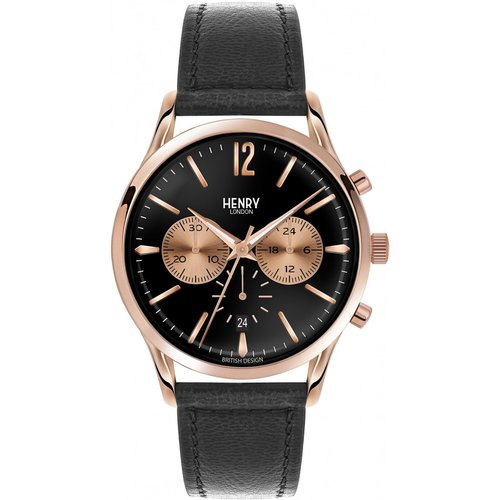 HENRY LONDON Richmond Chronograph HL41-CS-0042