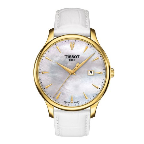 TISSOT Tradition T0636103611600