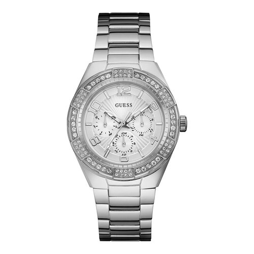 GUESS Crystals Multifunction W0729L1