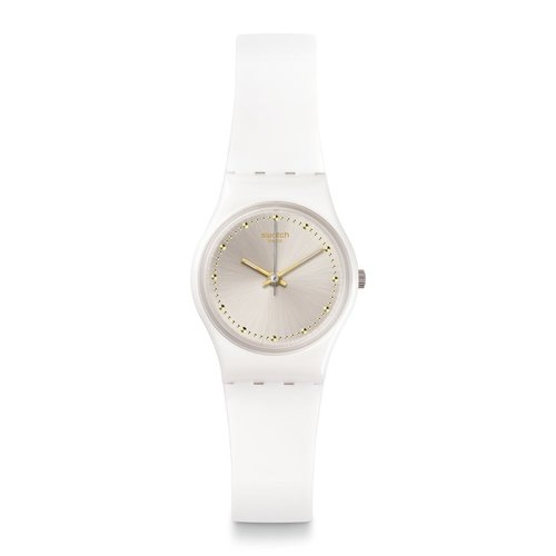 SWATCH Lady White Mouse LW148