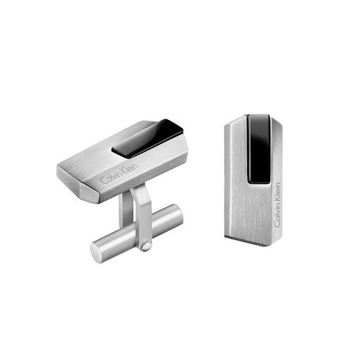 CALVIN KLEIN Stainless Steel KJ4MBC210100