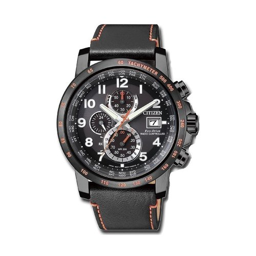 CITIZEN Eco-Drive Chrono RC AT8125-05E