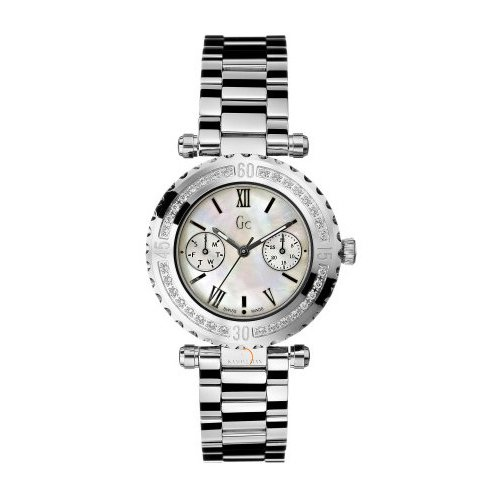 GC GUESS COLLECTION DIVER CHIC DIAMOND 71500L1