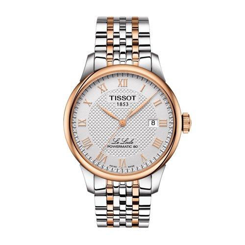TISSOT Le Locle Automatic T0064072203300