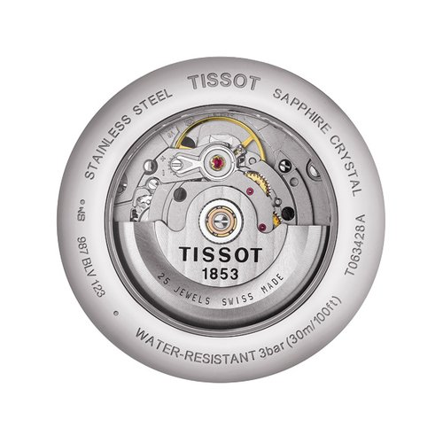 TISSOT Tradition Small Second Automatic T0634281103800