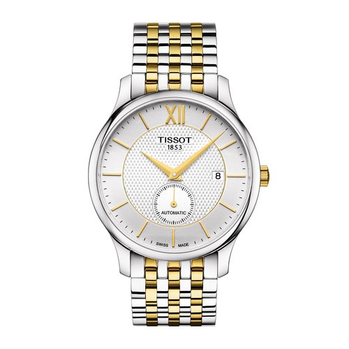TISSOT Tradition Small Second Automatic T0634282203800