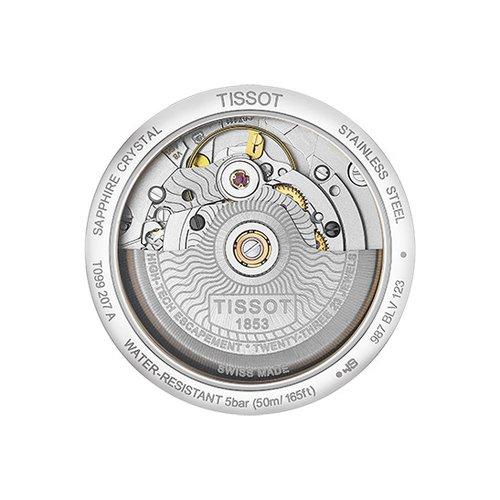 TISSOT Chemin Des Tourelles Special Edition T0992071111300