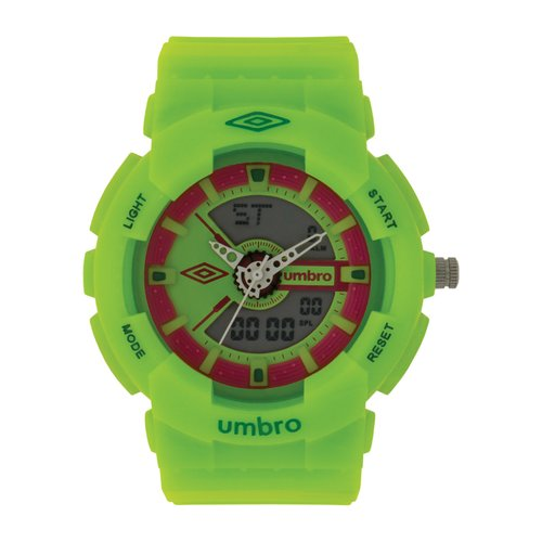UMBRO AnaDigi Chrono UMB-56-2