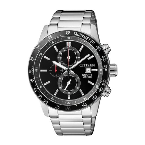 CITIZEN Aq Chronograph AN3600-59E