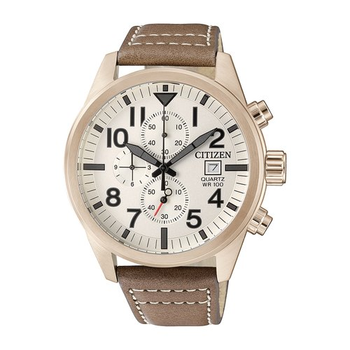 CITIZEN Aq Chronograph AN3623-02A