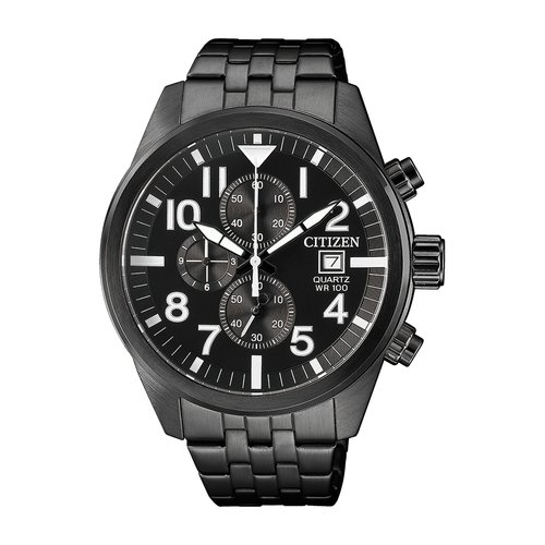 CITIZEN Aq Chronograph AN3625-58E