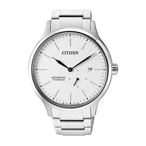 CITIZEN Automatic Titanium NJ0090-81A