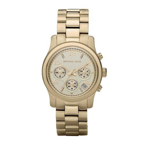 Michael Kors Women's Watch MK5055