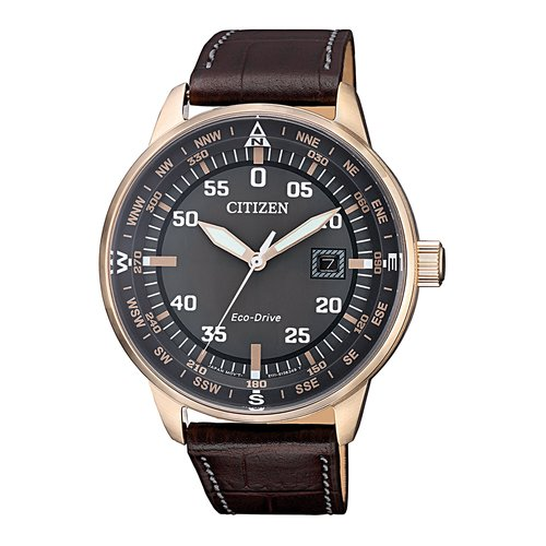 CITIZEN Aviator Eco-Drive BM7393-16H