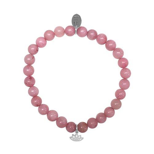 CO88 Celestial Bead Bracelet Jade Adjustable 8CB-17038