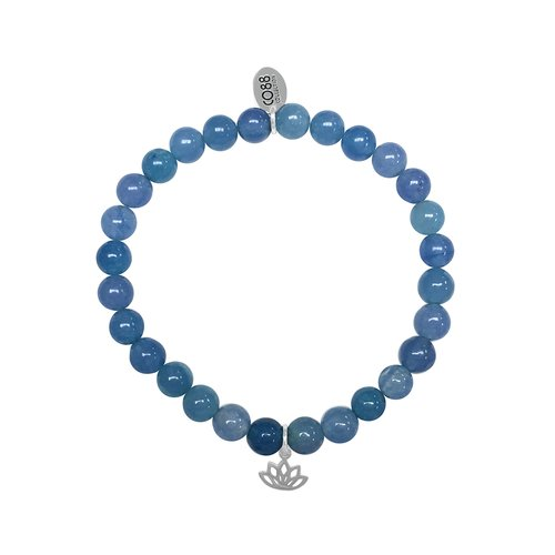 CO88 Celestial Bead Bracelet Jade Adjustable 8CB-17040