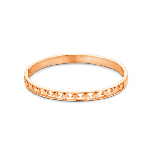 CO88 Sense Steel Bracelet 8CB-90098