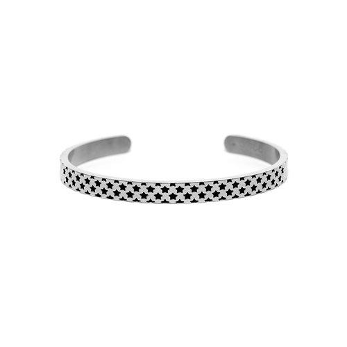 CO88 Magestic Steel Bracelet 8CB-90102