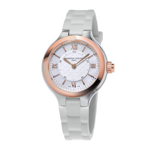 FREDERIQUE CONSTANT Horological Smartwatch FC-281WH3ER2