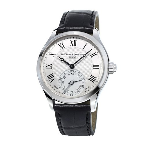 FREDERIQUE CONSTANT Horological Smartwatch FC-285MC5B6