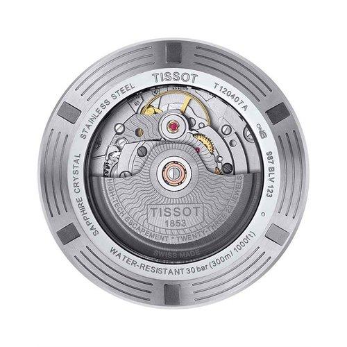TISSOT Seastar Powermatic 80 T1204071103100