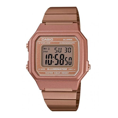 CASIO Collection B-650WC-5AEF